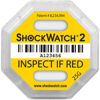 Image of ShockWatch® 2