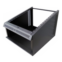 Image of CR Console Rack Enclosures