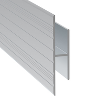 Panel Extension Extrusions