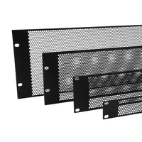 Perforated Rack Panels